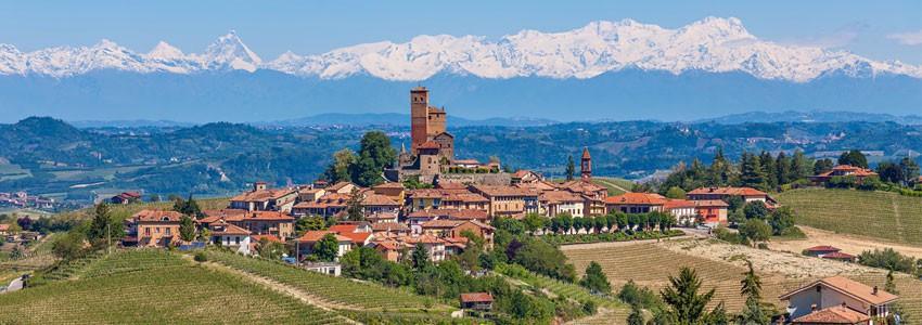 Piedmont • Winozof