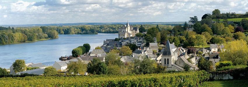 Val de Loire • Winozof
