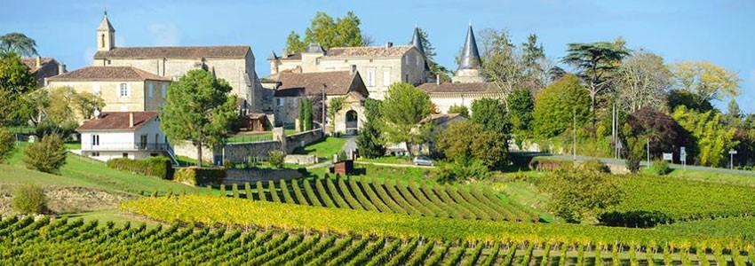 Bordeaux-clairet • Winozof