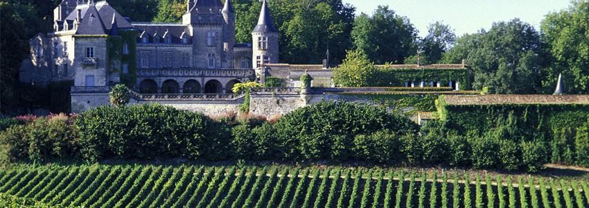 Bordeaux • Winozof